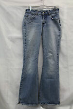 Silver Jeans Womens Older Style Womens Size 29/35 Light Wash Great Used Cond