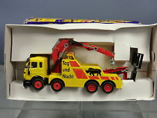 SIKU MODEL No.3432 MERCEDES  WRECKER TRUCK   MIB
