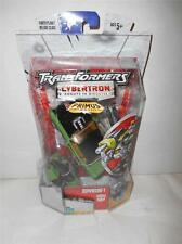 """Transformers RID Cybertron Deluxe """"DOWNSHIFT""""   New Sealed MOSC"""