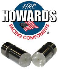 Howards Cams 91718 AMC Mopar 304 318 440 V8 Direct Lube EDM Solid Lifters