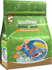 Tetra Pond Pellets 1050g 1KG Pond Food Small TetraPond