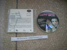 CD Pop Marky Mark - Hey DJ (1 Song) Promo MERCURY Wahlberg