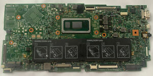 DHD3 06DHD3 For Dell Inspiron 7586 Motherboard I5-8565 Mainboard