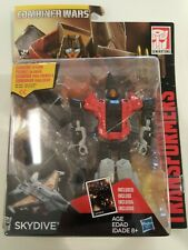Transformers Generations *Skydive* Combiner Wars 2of5 Superion