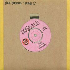 Original 2004 Limited Edition CD Single  NICK DRAKE  Magic b/w Northern Sky MINT