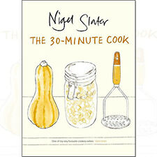 30-Minute Cook Book By Nigel Slater Paperback English NEW