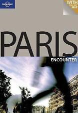 Lonely Planet Paris Encounter (Lonely Planet Encounter Paris) (Best Of)