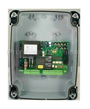 NICE MINDY A60 A Control Panel for Nice 230V Electric Gate Motors / Automation