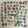 Lot of 10 Marvel Super Hero Squad Avengers X-Men Loose Action Figure Random Sent