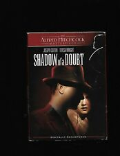 Shadow of a Doubt Joseph Cotten Dvd Teresa Wright Alfred Hitchcock Fl