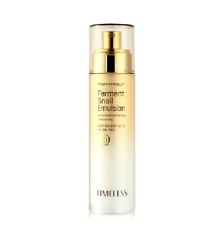 [TONYMOLY] TIMELESS FERMENT SNAIL EMULSION / Korean Cosmetics