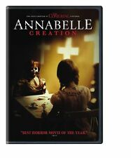 Annabelle: Creation (DVD 2017)NEW* Horror, Thriller* NOW SHIPPING !
