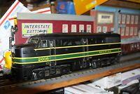 Aristo Craft G scale FA-1 Alco # ART-22316 Diesel Locomotive USED no box Reading