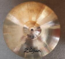 ZILDJIAN AVEDIS 18 Rock Crash Cymbale
