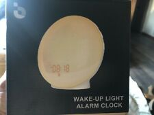 Lb01 Sunrise Wake Up Light Mg
