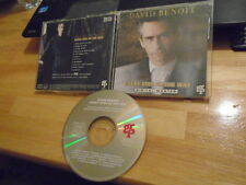 RARE JAPAN David Benoit CD Every Step Of the Way JAZZ Rippingtons Stanley Clarke
