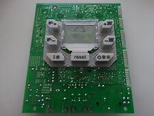 Honeywell Platine Regelung für Viadrus K4 Gasbrennwertgerät Therme 50055610-003