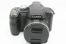 Panasonic Lumix DMC-FZ28 10.1MP Digital Camera-black