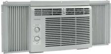 Window Air Conditioner Frigidaire 5,000 BTU 115V Mini Compact Window Mounted