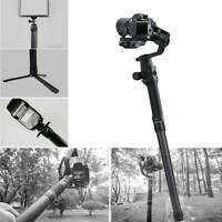Carbon Fiber Extension Pole Stick Rod Monopod for DJI Ronin S Accessories Kit CO