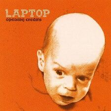 Laptop - Opening Credits [CD]