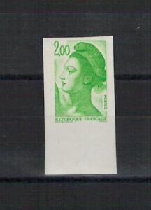 FRANCE .   N° 2188 .2 F    LIBERTE  ND  NEUF    ** .SUPERBE.