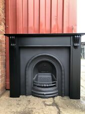 Cast Iron Fireplace  🚚+  Fire Surround DELIVERY £40 Most Uk Or Free