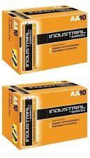 Duracell MN1500 Alkaline Batteries - 10 Count