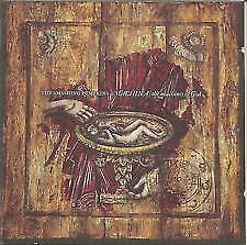 The Smashing Pumpkins - Machina: The Machines of God (2000 CD Alternative Rock)