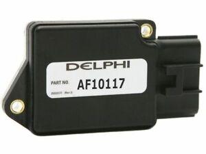 Mass Air Flow Sensor For 1998-2001 Mazda B2500 2.5L 4 Cyl 1999 2000 K264DR