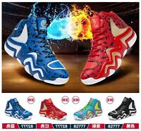 2017 Fashion Men Sneakers Sport Breathable Men Running Basketball casual shoes