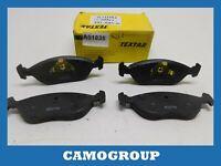 Pads Brake Pads Front Brake Pad Textar For VOLVO 440 460 480