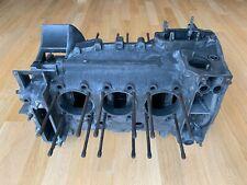 orig. PORSCHE 911S 2,4l 1972 MOTORGEHÄUSE 911/63 - engine crank case 2.4 - GUT!