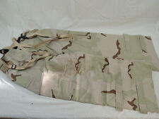 US ARMY Overgarment Trousers Desert ABC/NBC Überhose Snowboard Hose MEDIUM