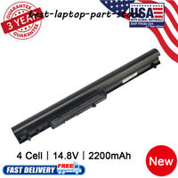 Lot Adapter Battery OA04 OA03 For HP 740715-001 746458-421 746641-001 751906-541