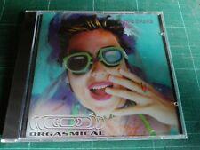 ORGASMICAL Big Bang CD