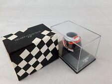Helm G. Berger Ferrari • 1995 • Minichamps • 1:8