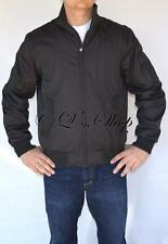 New Mens Calvin Klein Gray Insulated Jacket Water Repellent Coat Size Small