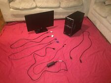 HP Pavilion Desktop & Monitor Package