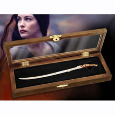 Licensed Lord of the Rings Arwen's Hadhafang Letter Opener Gift Prop Replica