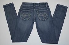 """Chip & Pepper """"Imperial Beach Skinny"""" Jeans  Women's Size 0"""