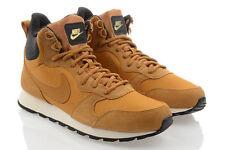 Scarpe da uomo beige casual Nike