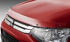 Mitsubishi Outlander Bonnet Protector Clear ZK 2016-2017 Genuine New accessories