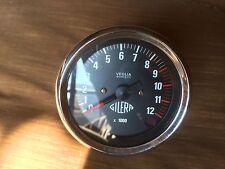 Contagiri Moto Gilera TG 1 2 3 RPM Counter