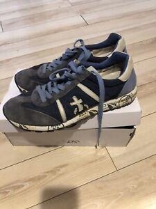 premiata sneakers men us 9