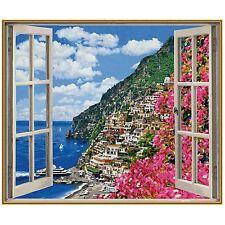 Positano an der Küste Amalfiküste Schipper 609360724 Malen nach Zahlen Meerblick