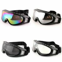 Paintball Shooting Eye Protection Goggles Airsoft CS Game Windproof Sunglasses