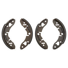 CLASSIC MINI 1959-84 MINTEX FRONT BRAKE SHOE SET GBS733AF