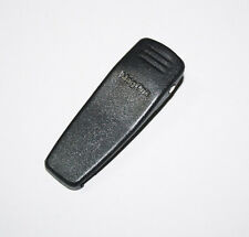 A8 Mag One handheld radio walkie talkie belt clip 2x