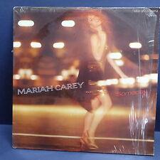 """MAXI 12"""" MARIAH CAREY Someday  656538 6"""
